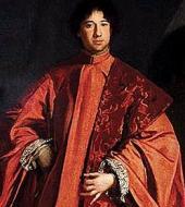 Sebastiano Bombelli, Ritratto del Procuratore Francesco Querini (1669 circa) olio su tela, Fondazione Querini Stampalia, Venezia