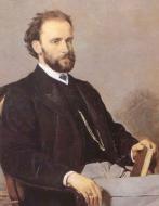 """Giovanni Boldini """"L'Avvocato Comotto"""" (1865), olio su tela, collezione privata"""