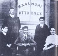 Studio legale M.K. Gandhi